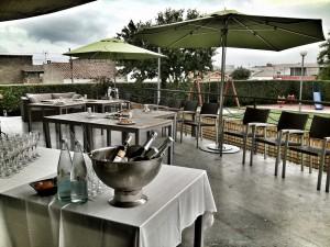 Celebracion Restaurante La Gran Olla